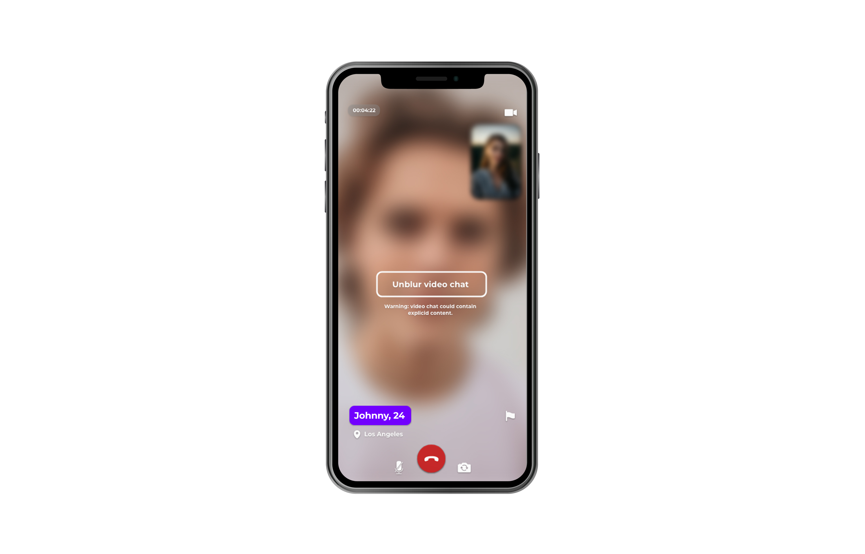 HUD Launches Video Dating Which Automatically Blurs Faces