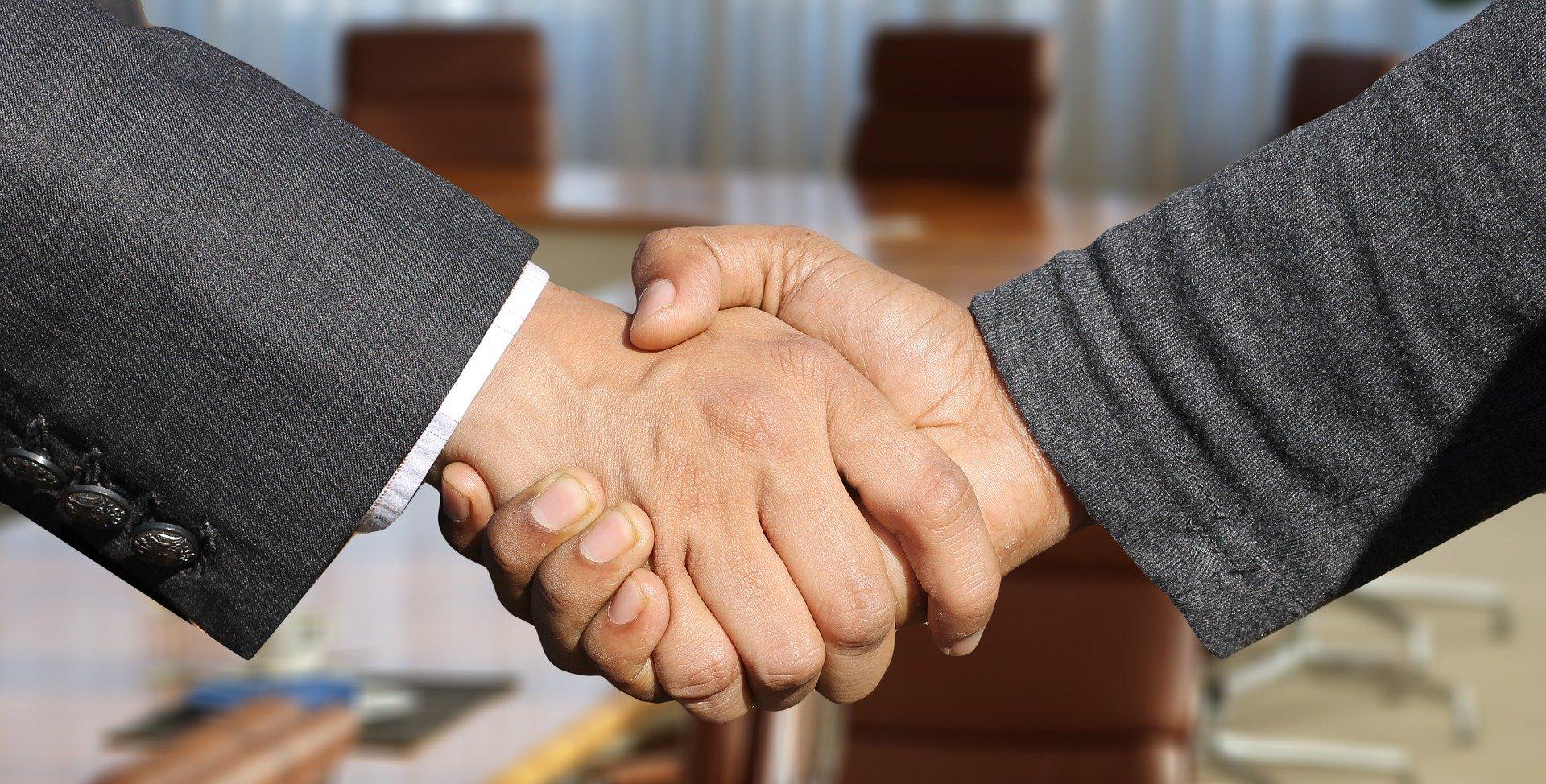 IAC Prepares Sale of Match Group Class M Shares