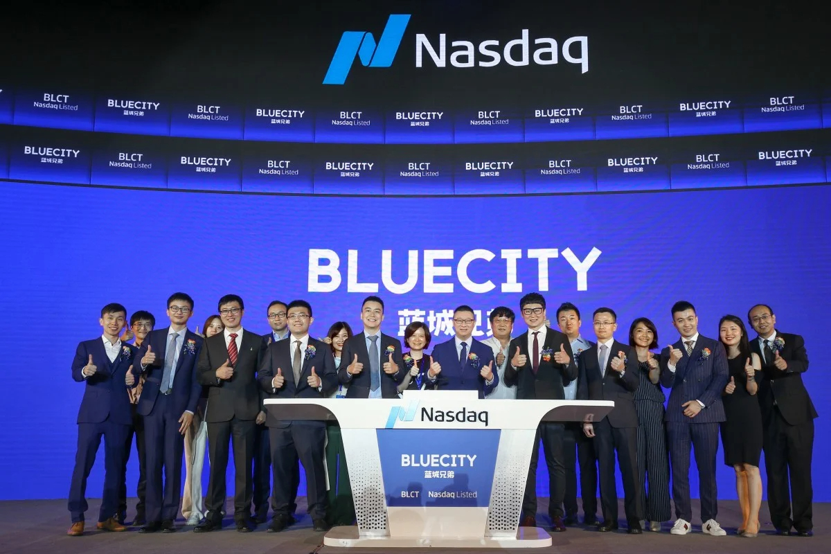 BlueCity Releases First Financial Report and Announces Acquisition of Lesbian Dating App 'LESDO'