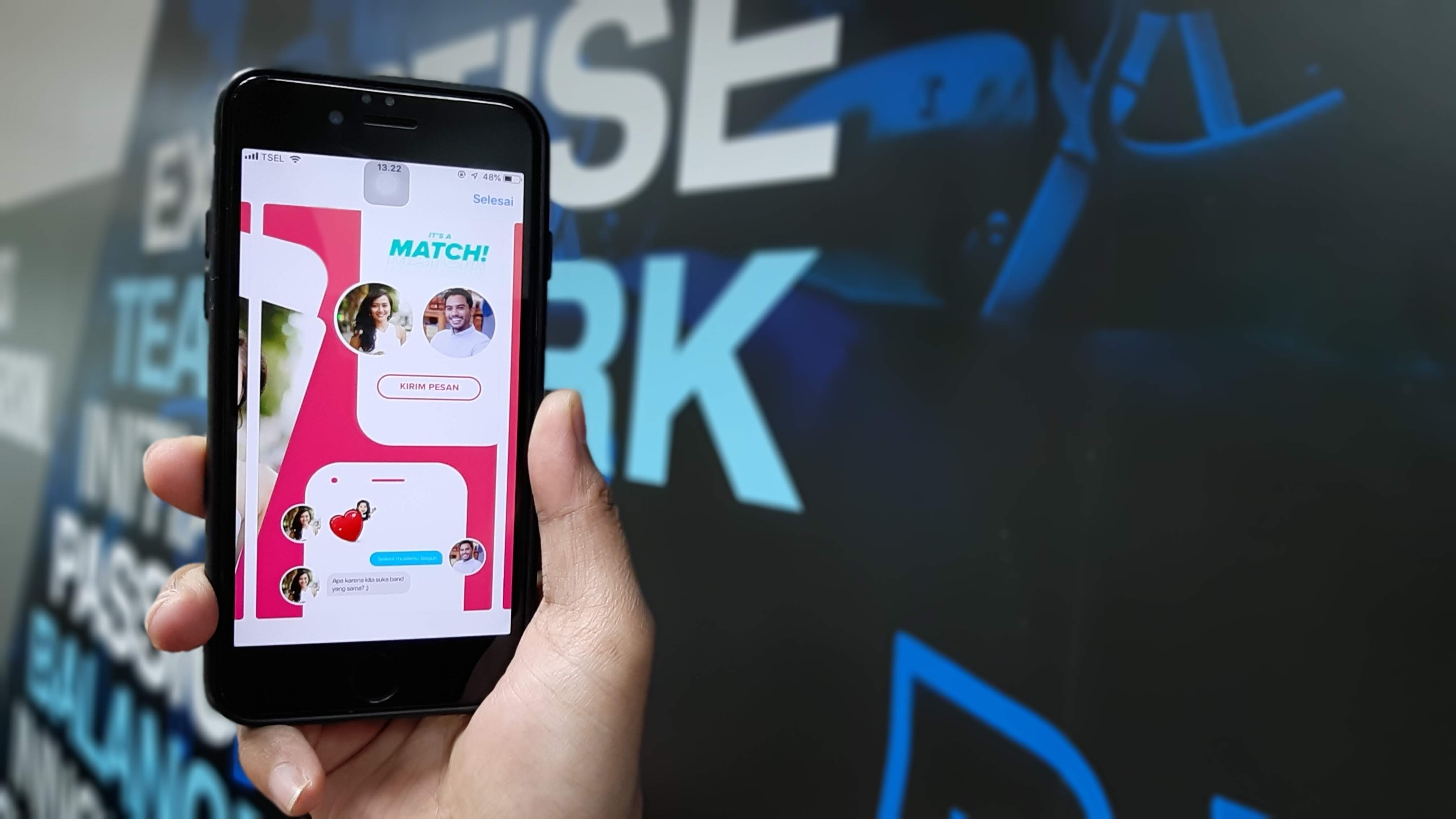 Tinder Updates Security Policies Following Sexual Abuse Investigation