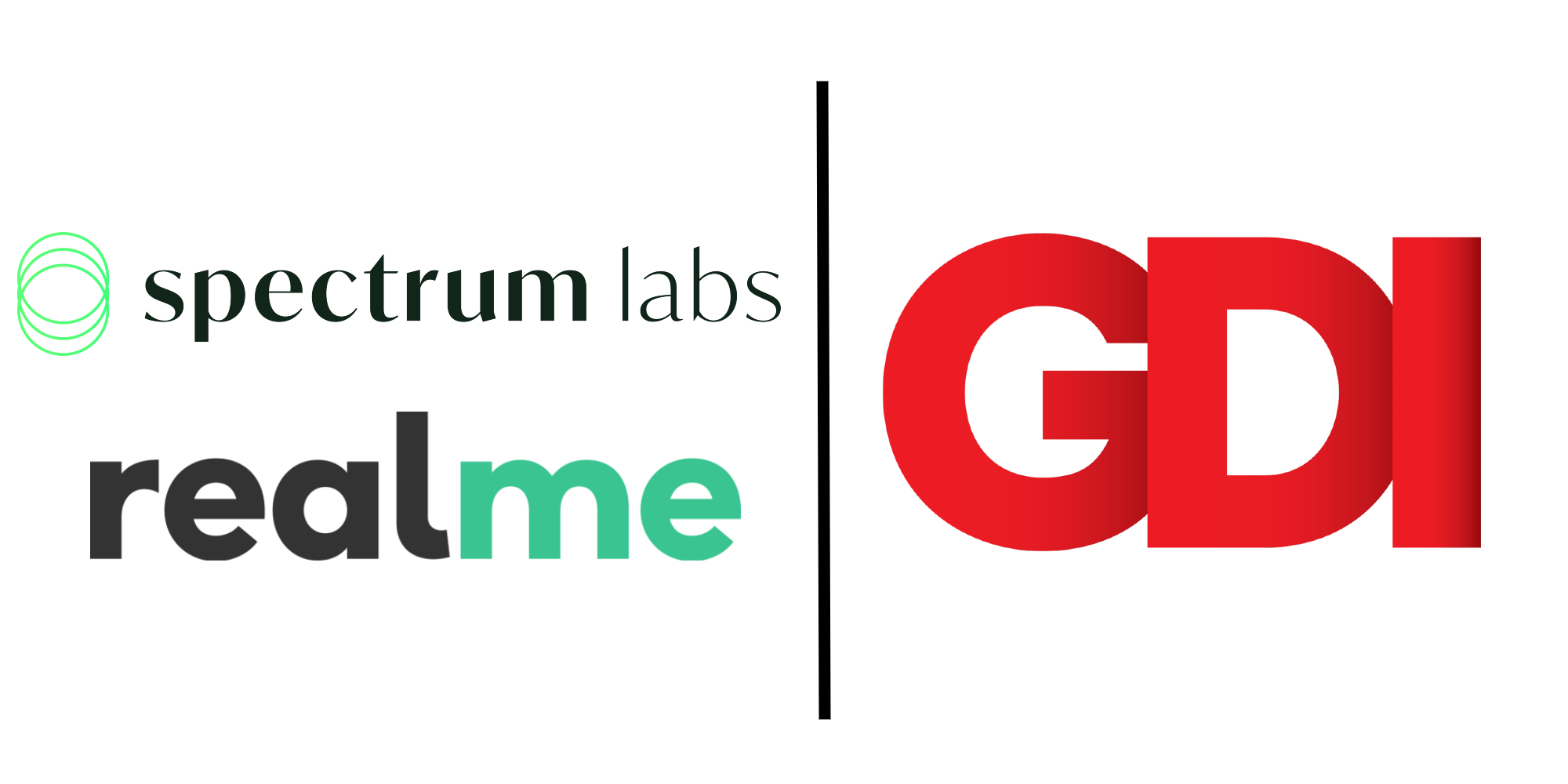 GDI Announces August's Virtual Third Thursday Webinar With Spectrum Labs and RealMe!