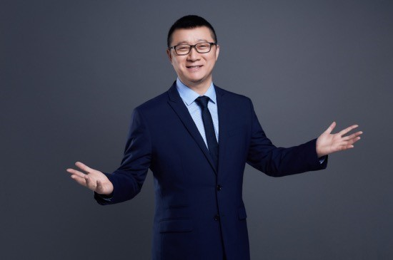 BlueCity CEO Recognised For 'Transforming Business in Asia'