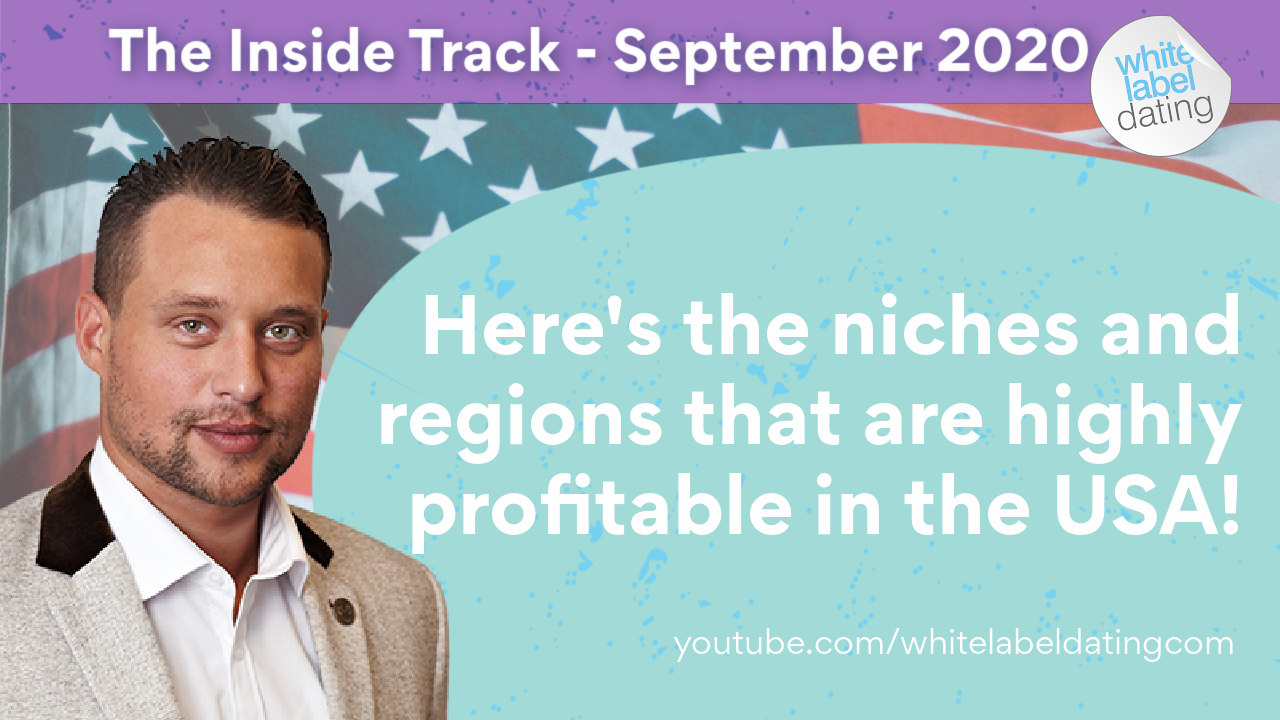 The Inside Track – September 2020