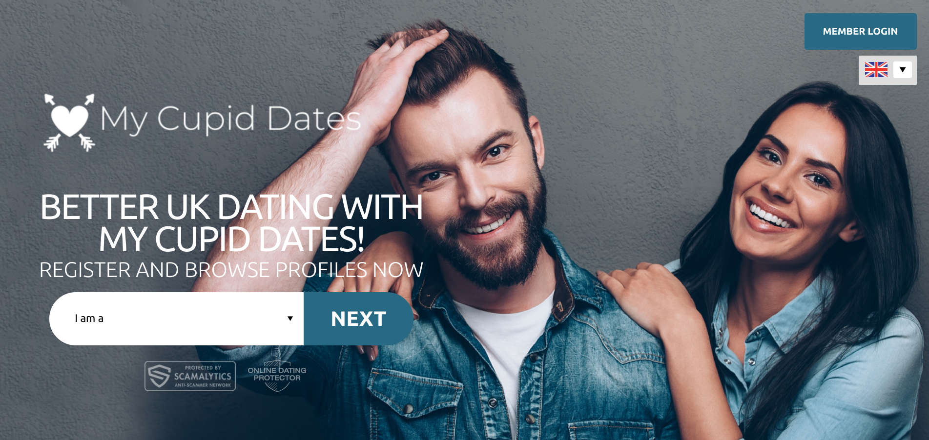 White Label Dating Introduces New Partner Dating Site 'My Cupid Dates'