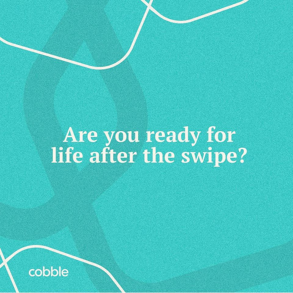 'Cobble', The App For Deciding Date Activities, Raises $3 Million