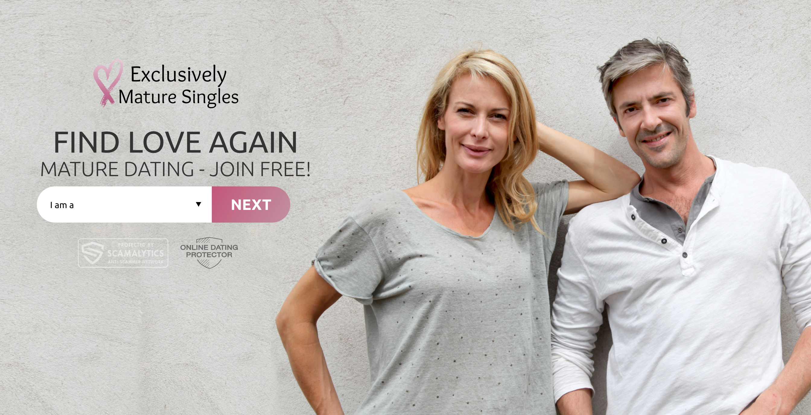 Senior Dating Agency Grows 'White Label Dating' Portfolio With Exclusive Over 50s Niche