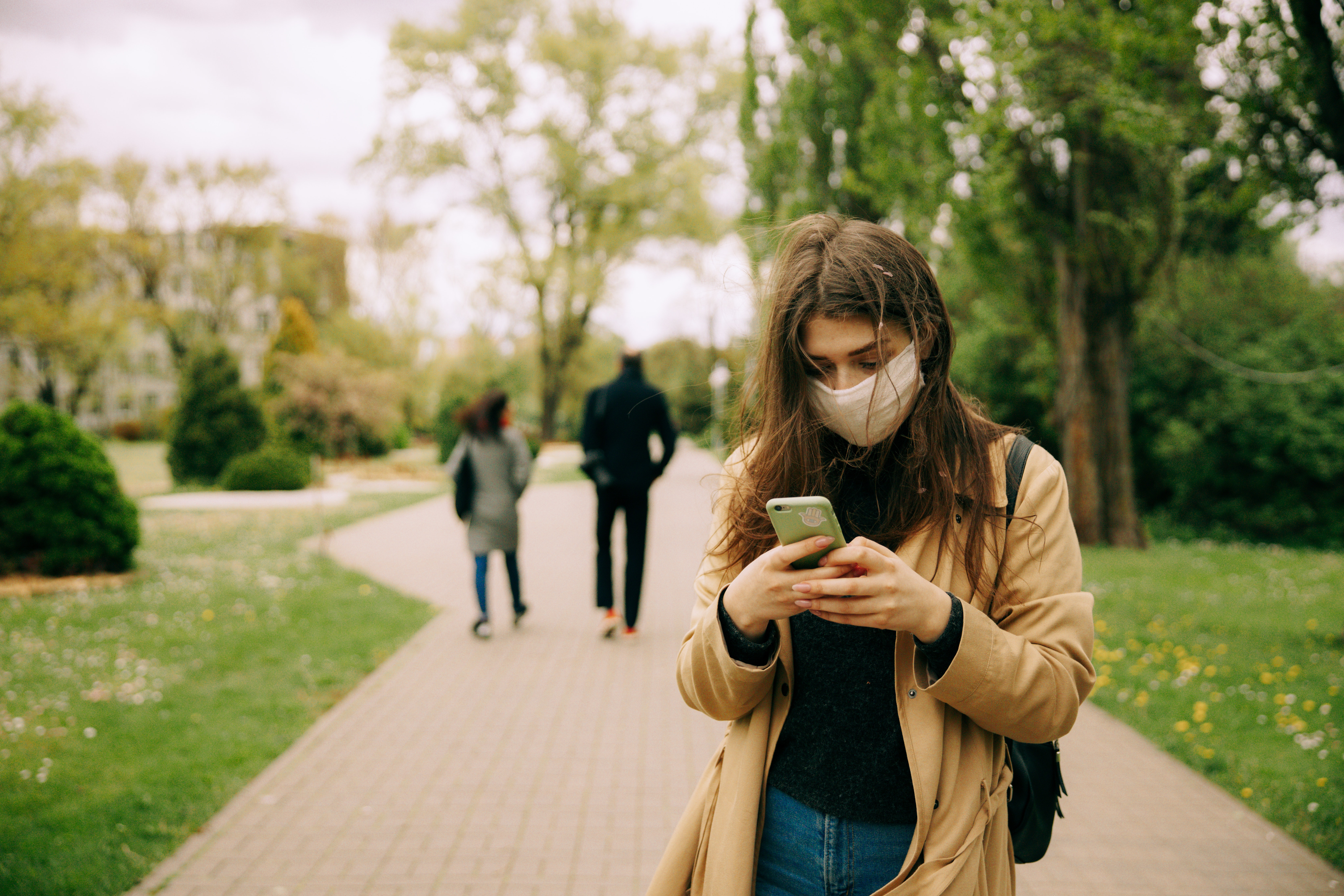 New Study Says Majority of Adults are Online Dating in Pandemic