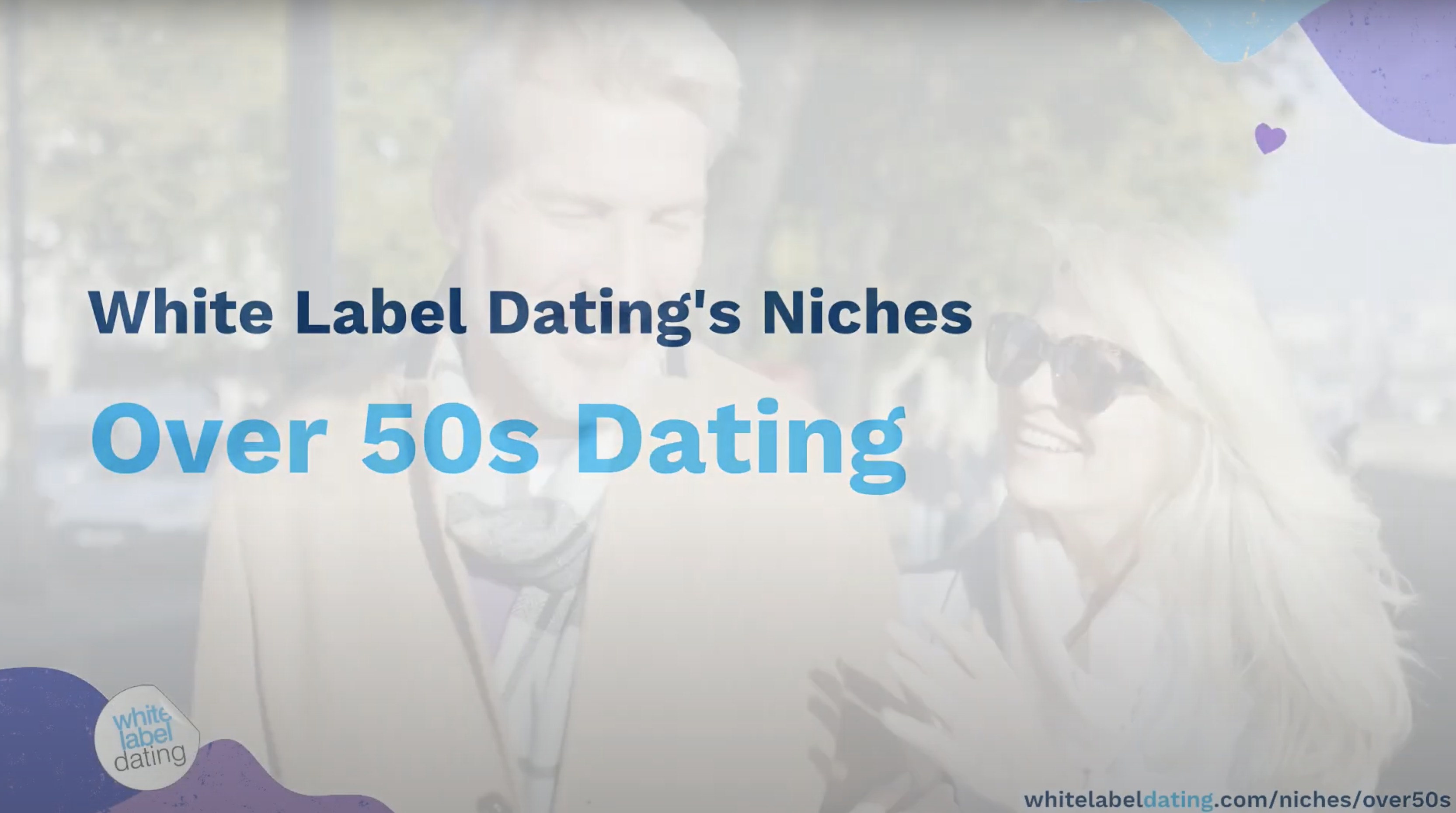 New Subscription Revenue Has Doubled On Our Over 50s Niche Since Launch
