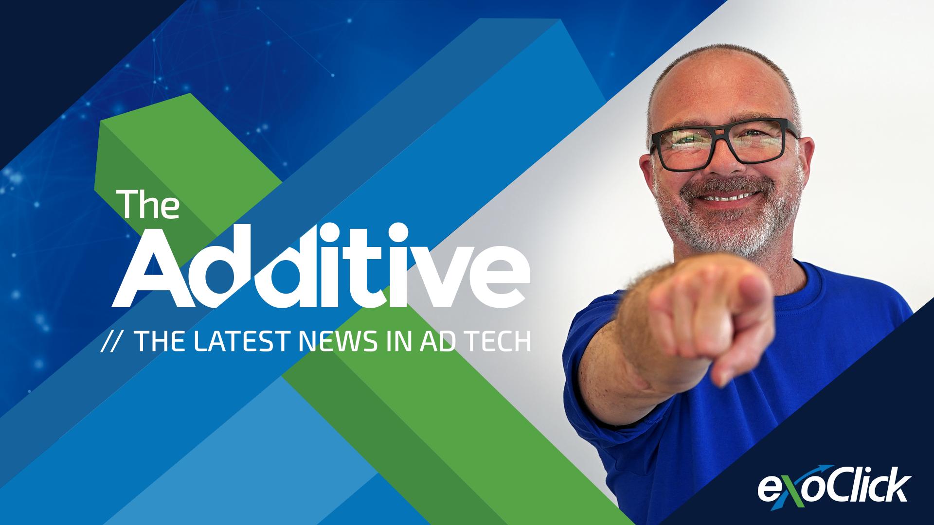 The Additive February 2021!