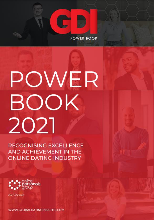 Power Book 2021