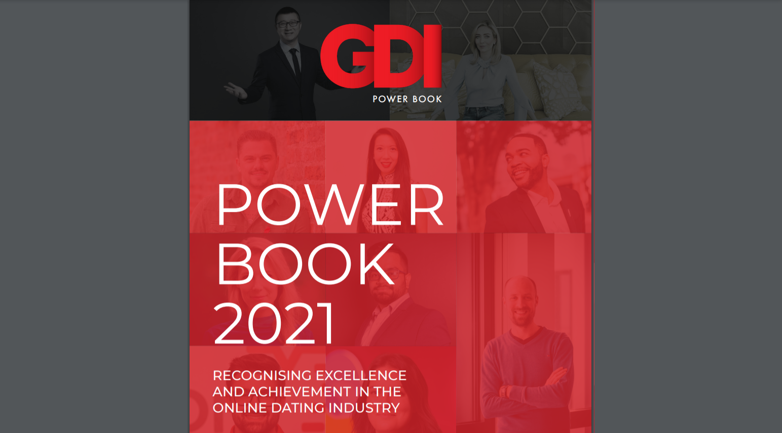 Global Dating Insights Publishes Seventh Annual Power Book!