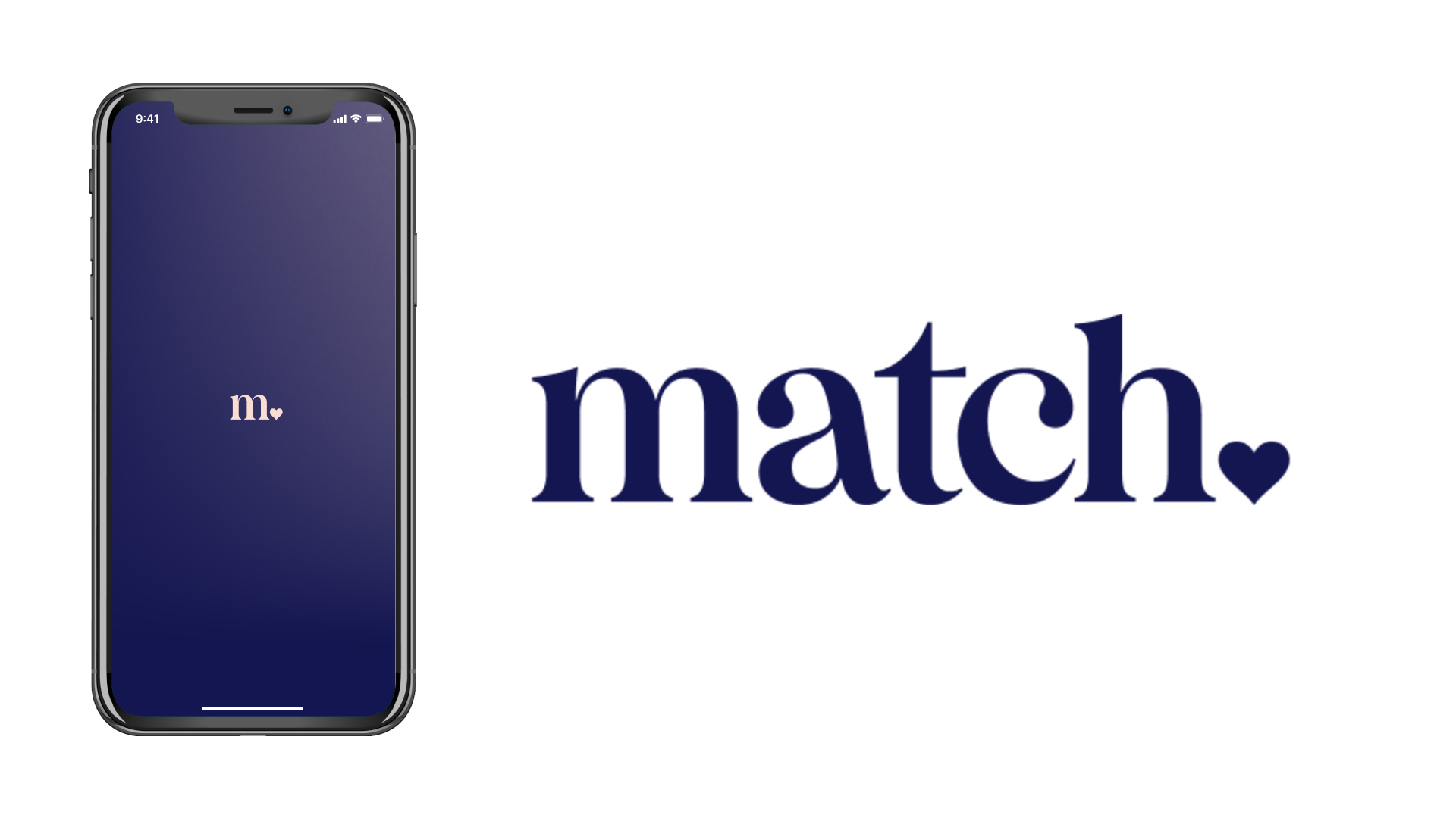 Match Reveals Modern Redesign For 25th Anniversary