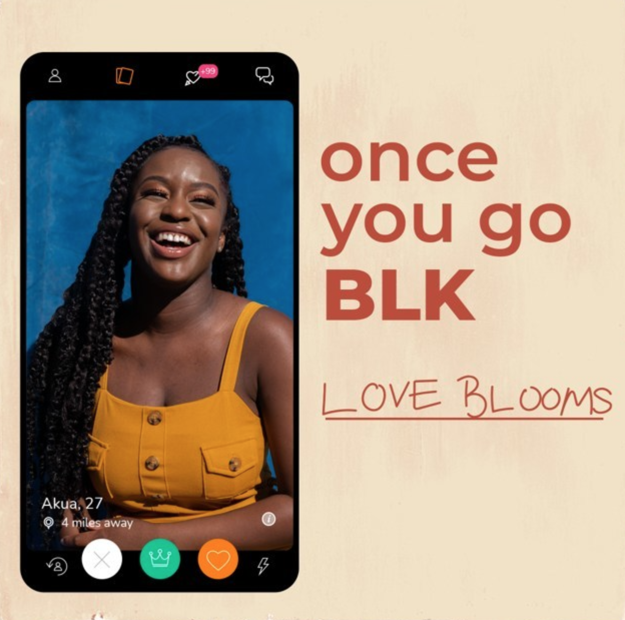 BLK Launches 'Once You Go BLK' Campaign to Reclaim Outdated Stereotypes
