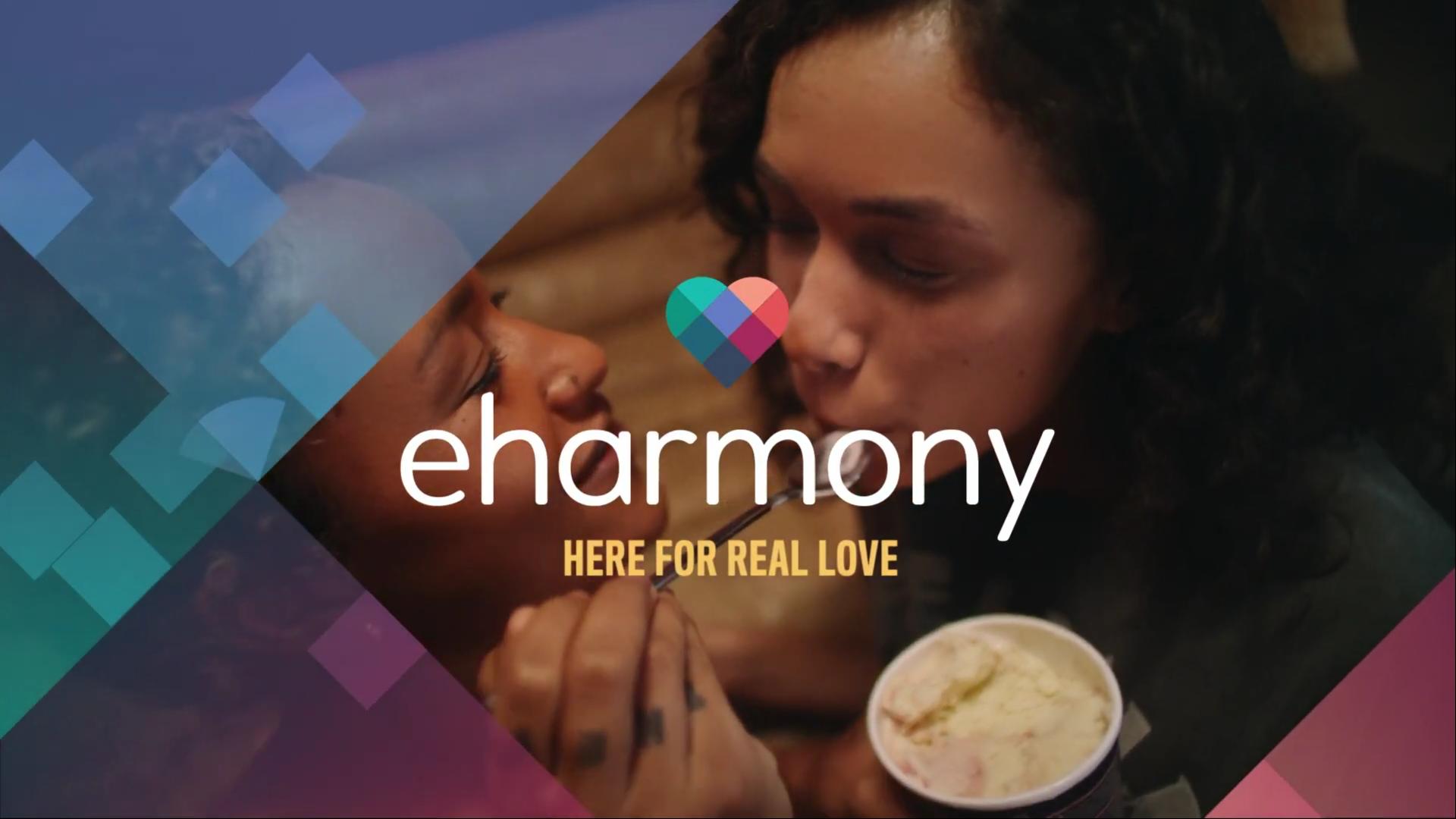 eharmony Accused of 'Brainwashing' Children For Advert Featuring Same-Sex Couple