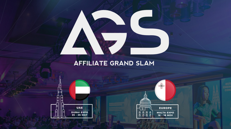 Affiliate Grand Slam: Europe EXPO, Malta