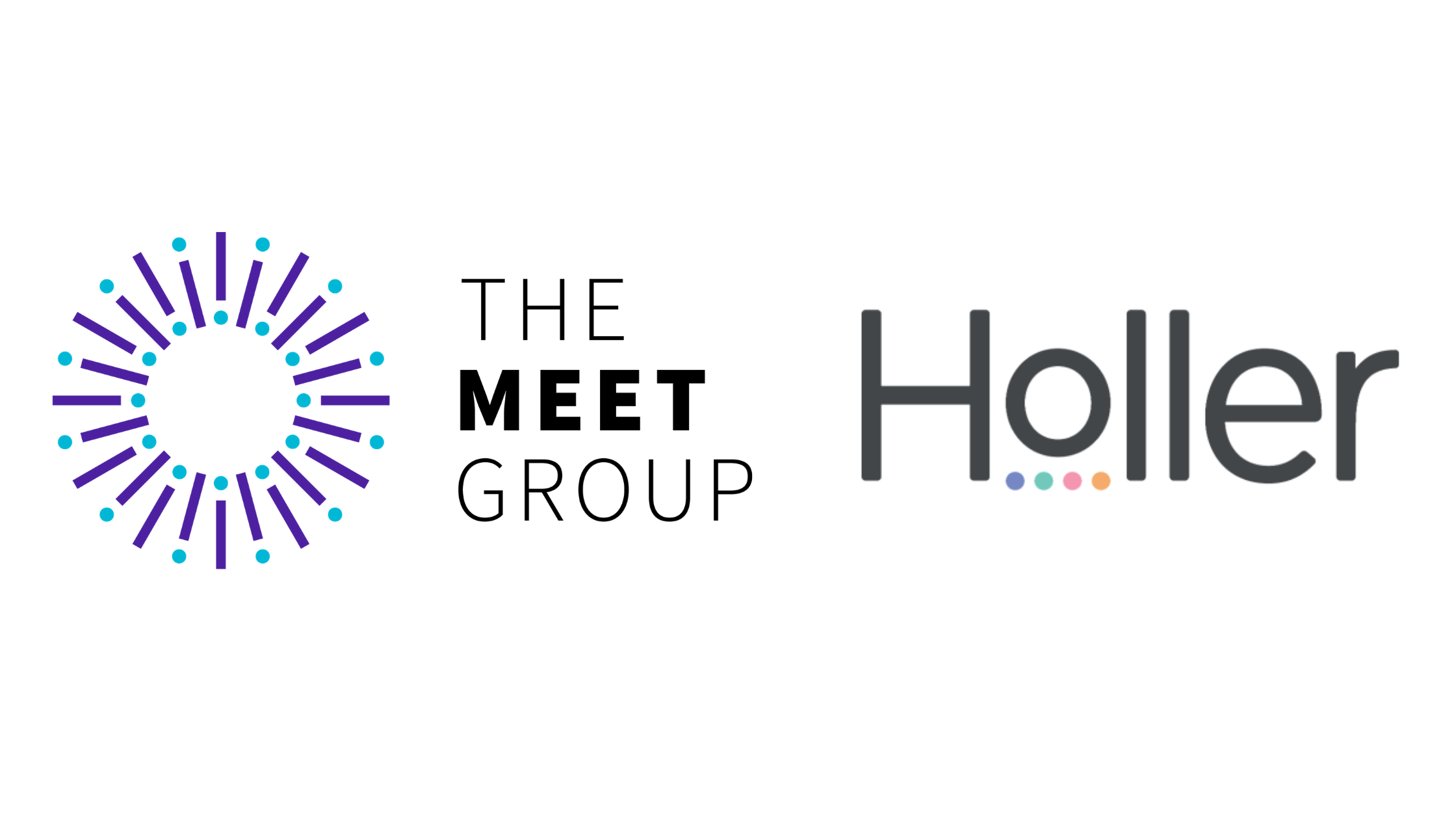 The Meet Group Adds GIFs and Stickers to MeetMe With 'Holler' Partnership