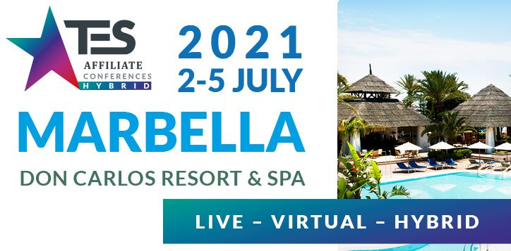 The European Summit Affiliate Conference, Marbella & Virtual