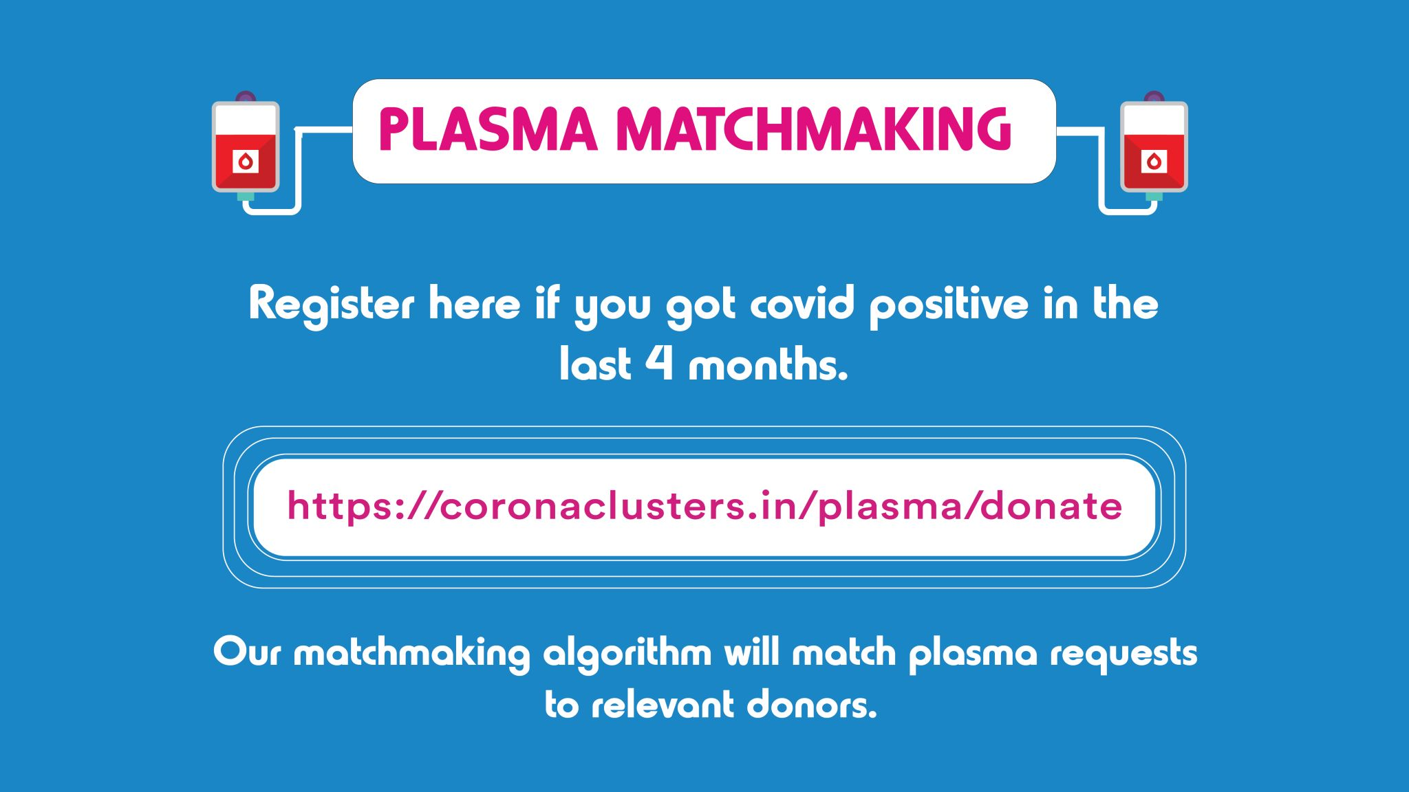 TrulyMadly Launches Plasma Matchmaking Service