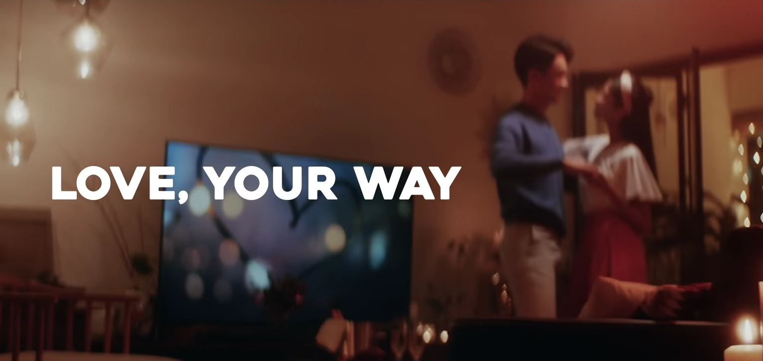 OkCupid Launches 'Love, Your Way' Campaign For Singaporean Millennials
