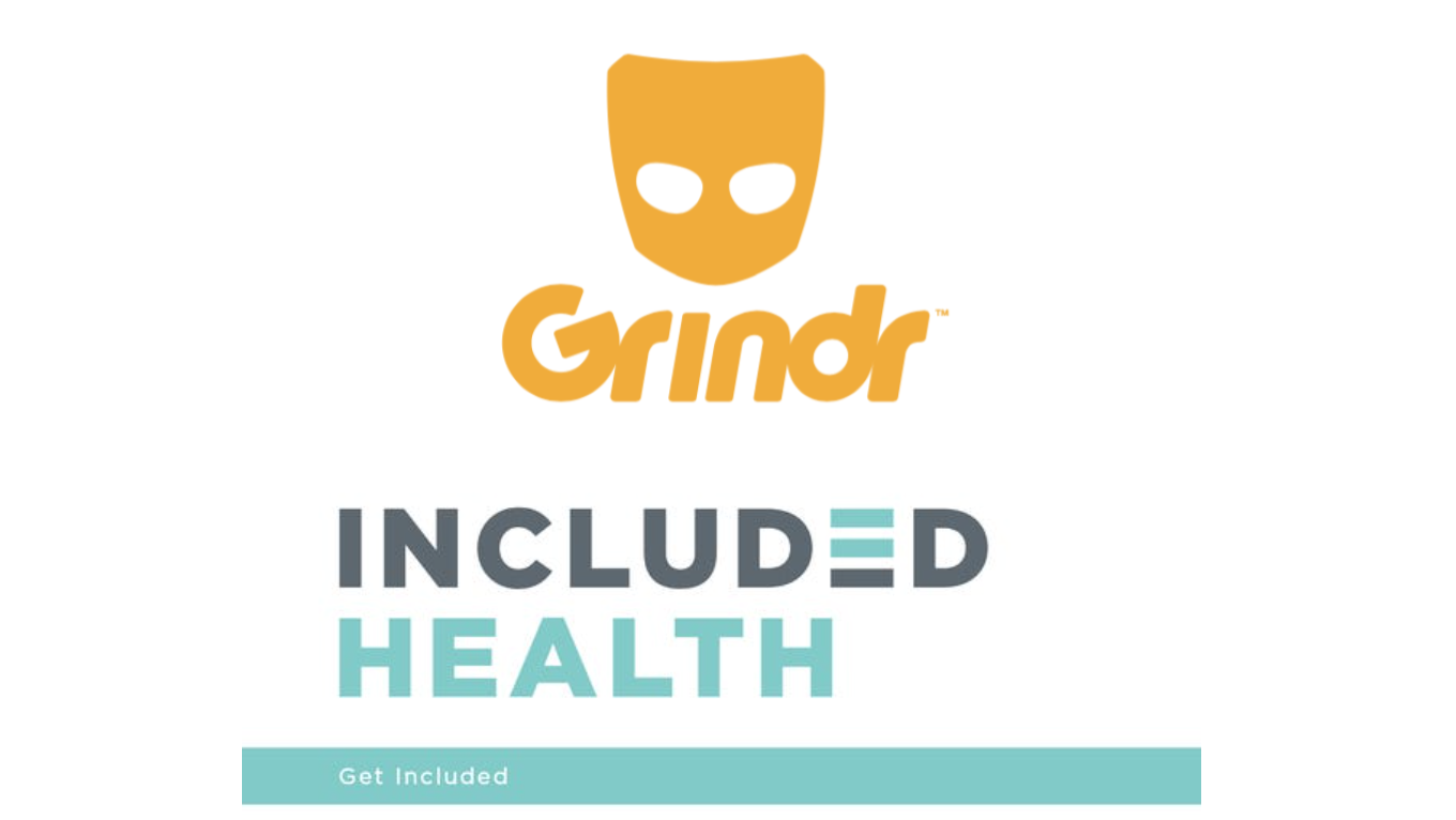 Grindr Partners With 'Included Health' to Improve Healthcare Experience For Employees