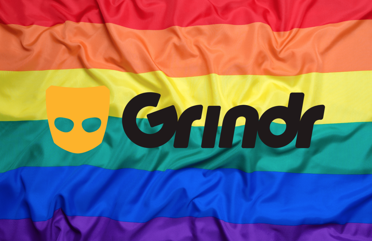 Grindr Embraces Return to Live Events For Pride Month 2021