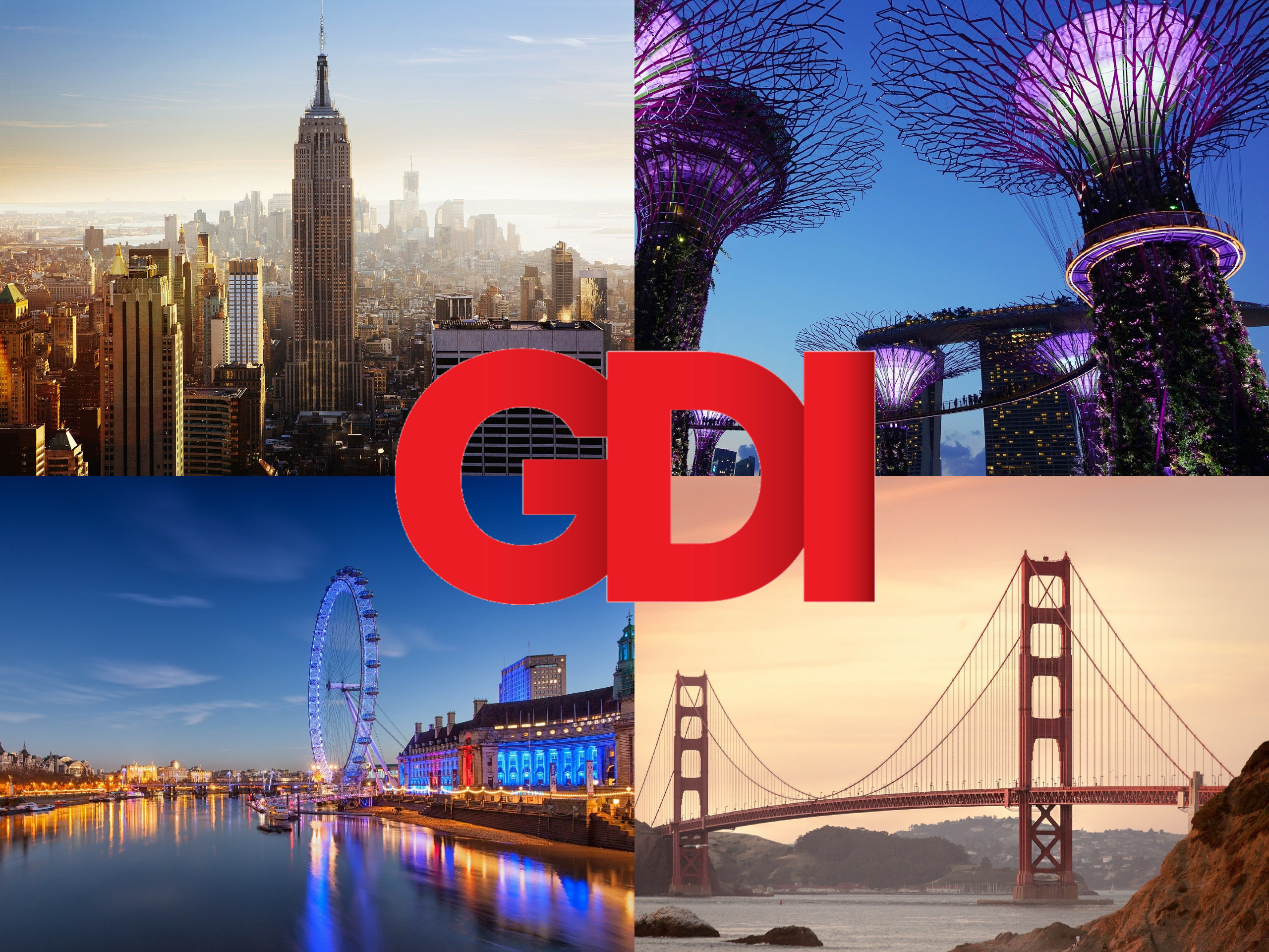 Global Dating Insights Announces Dates For Next Year's International Conferences!