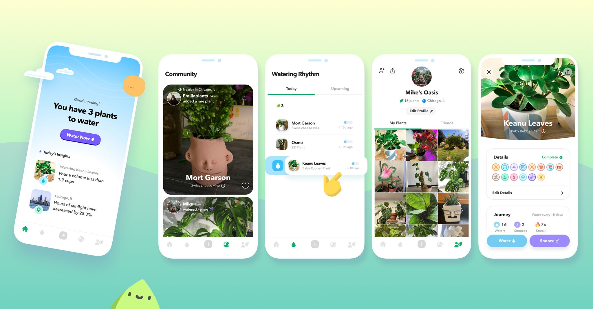 Elie Seidman Invests in Plant App Founded by Tinder's Director of Engineering