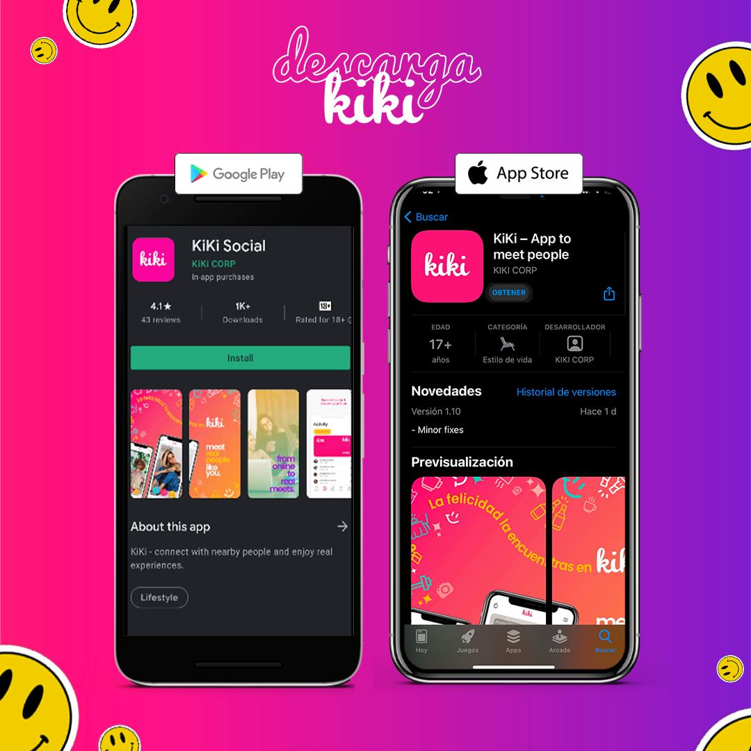 KiKi Social Reveals New Privacy System To Protect User Photos