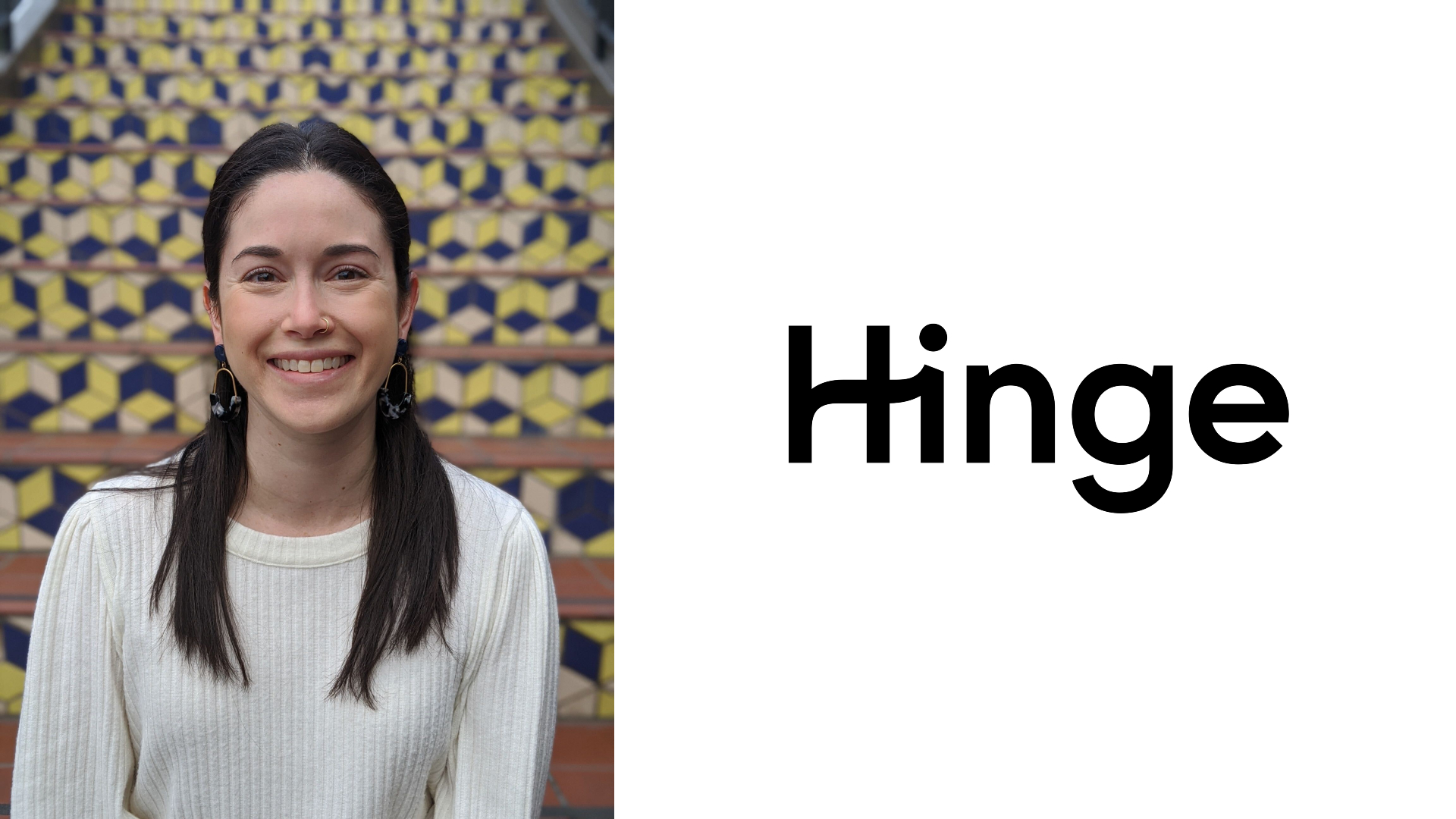 Hinge Announces Michelle Parsons as CPO and Creates New Chief Design Officer Position