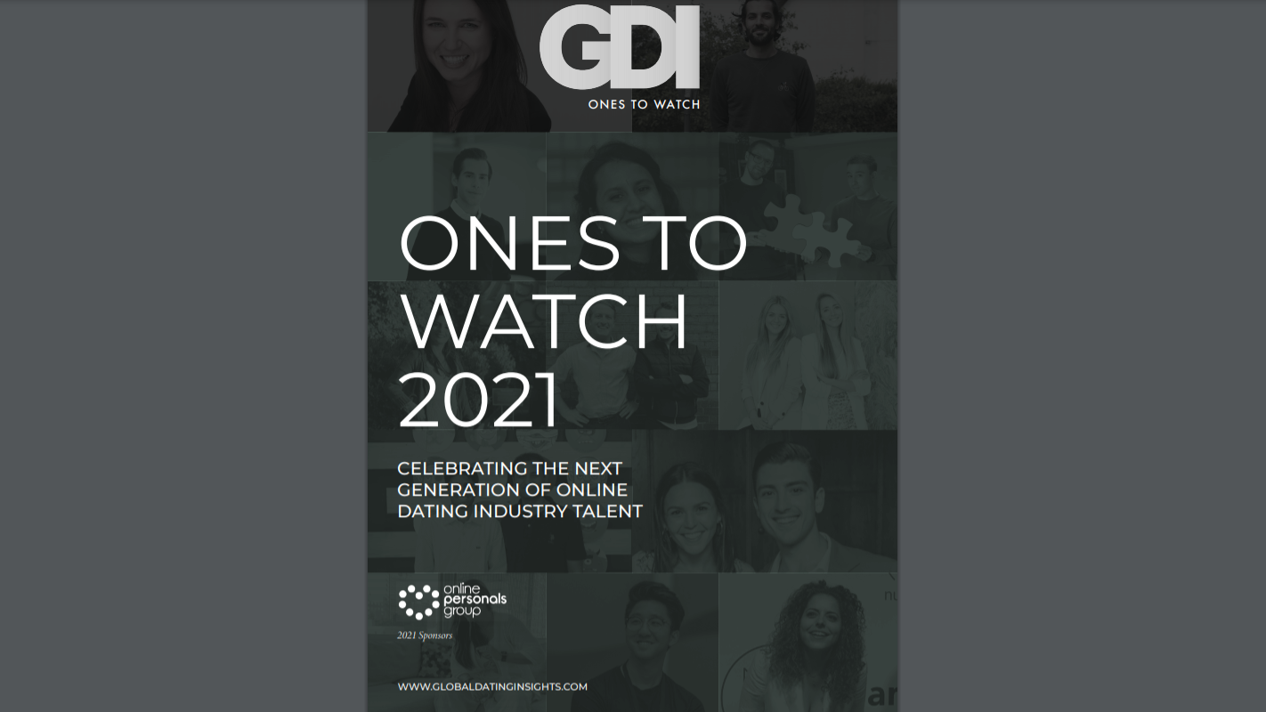 The GDI Ones To Watch 2021!