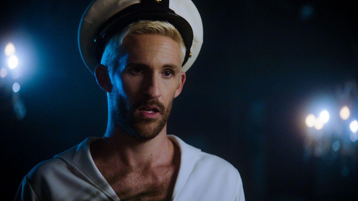 Grindr's Original Series  'Bridesman' Premieres at LGBTQ Film Festival