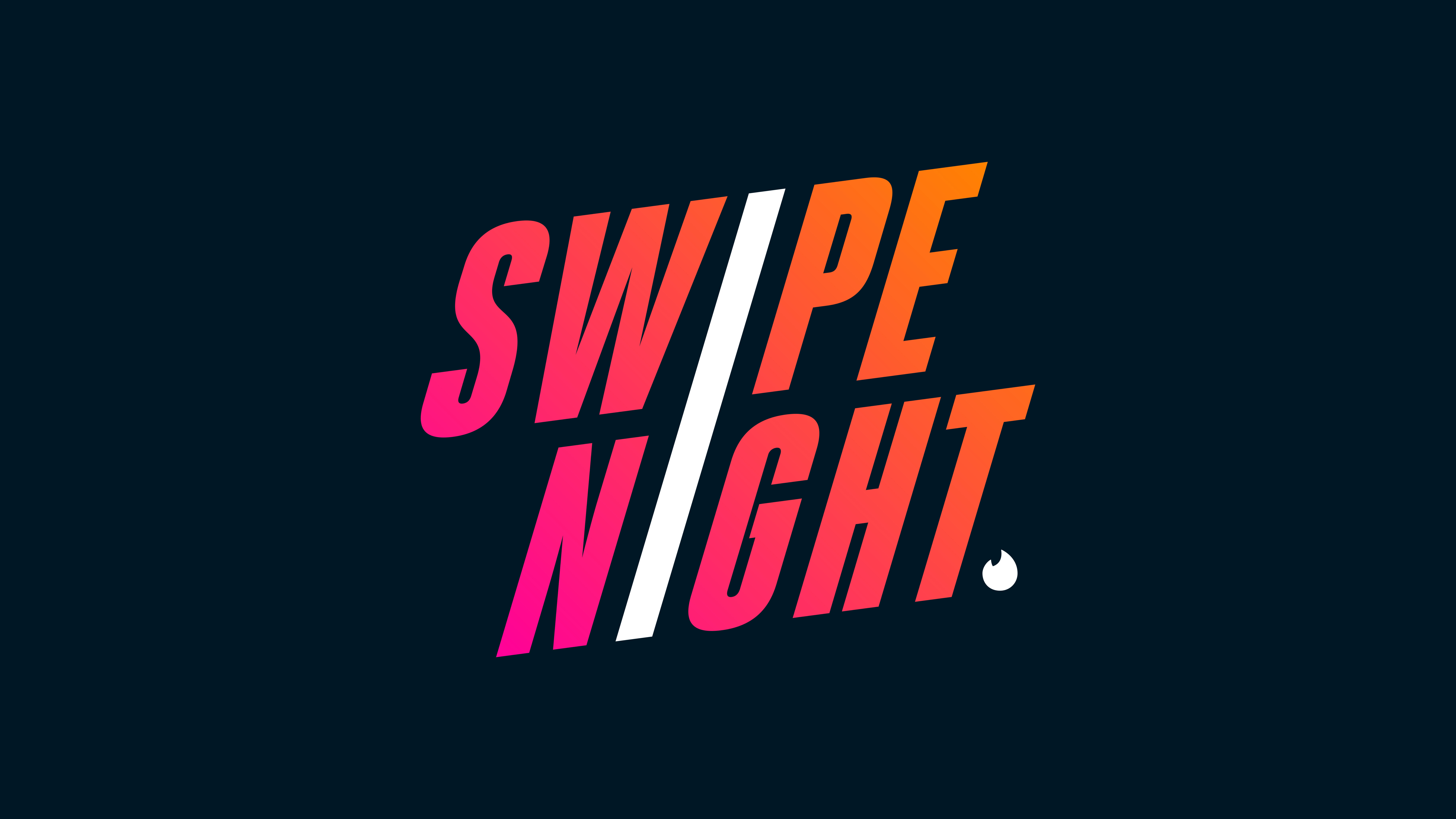 Second Series of Tinder's 'Swipe Night' Coming in November