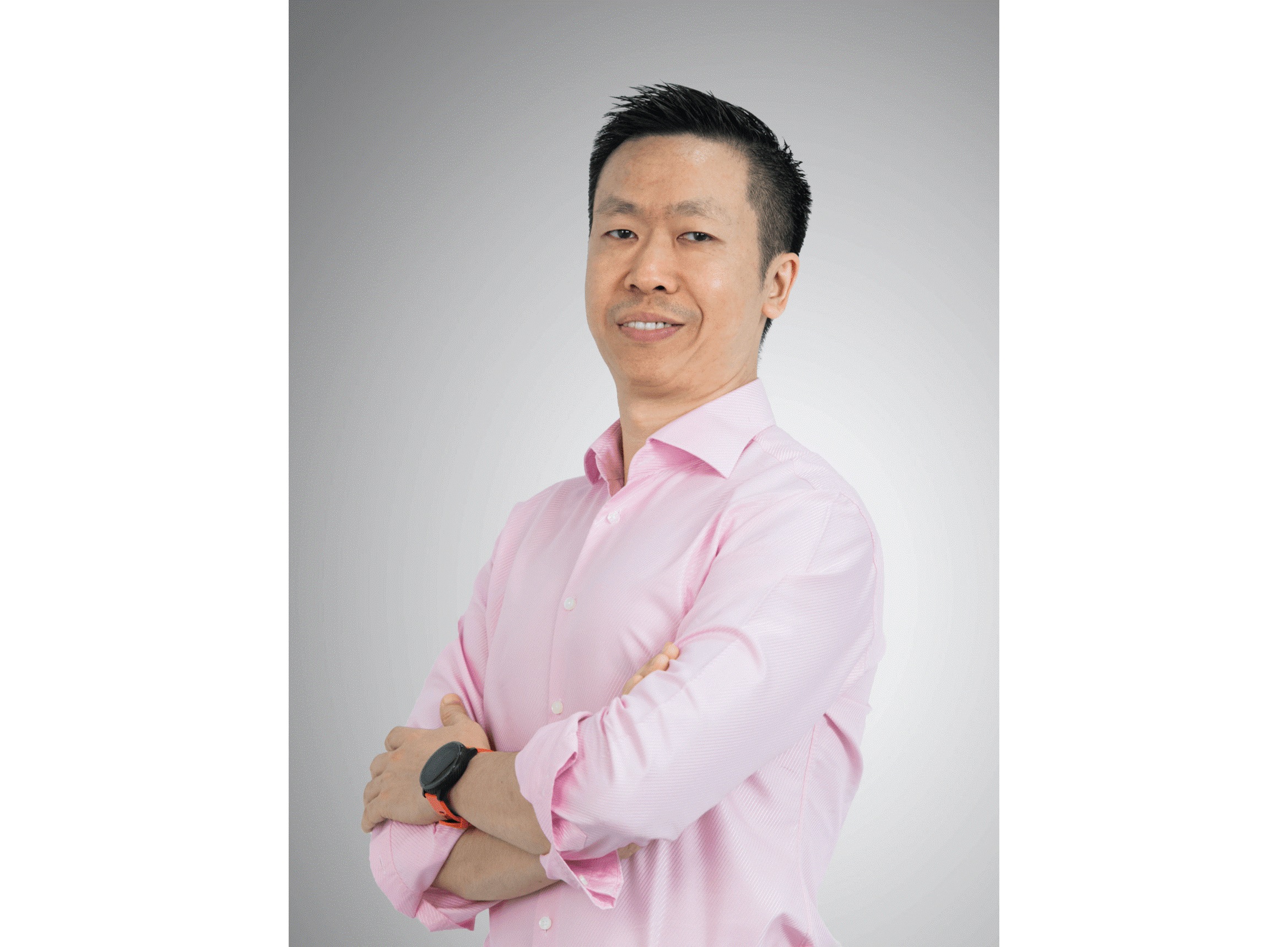 The GDI Podcast: Asia Innovations Group CEO Talks Virtual Dating and Targeting Emerging Markets