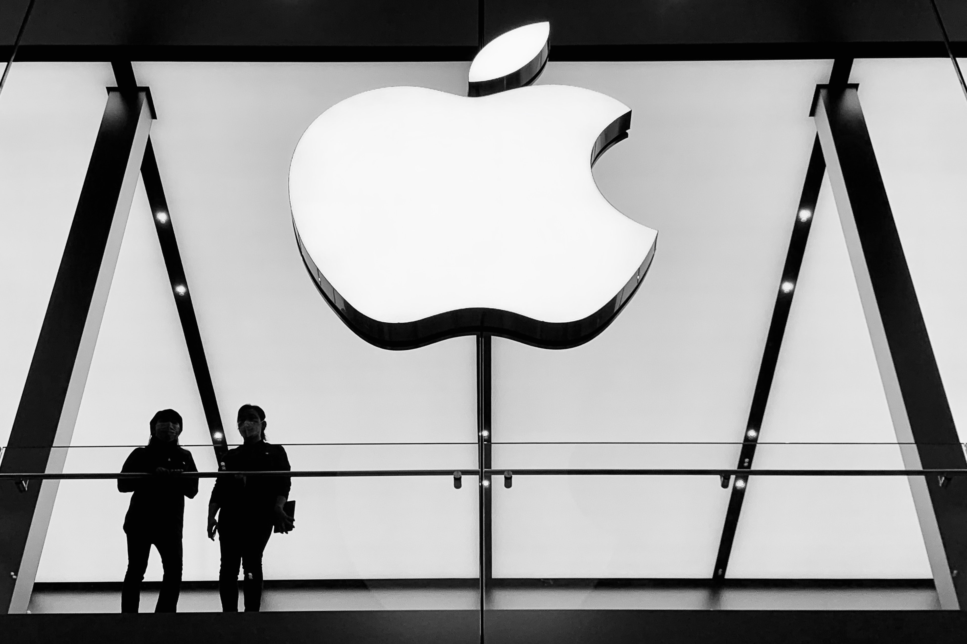 US District Court Rules Apple Cannot Block Alternative Payment Options